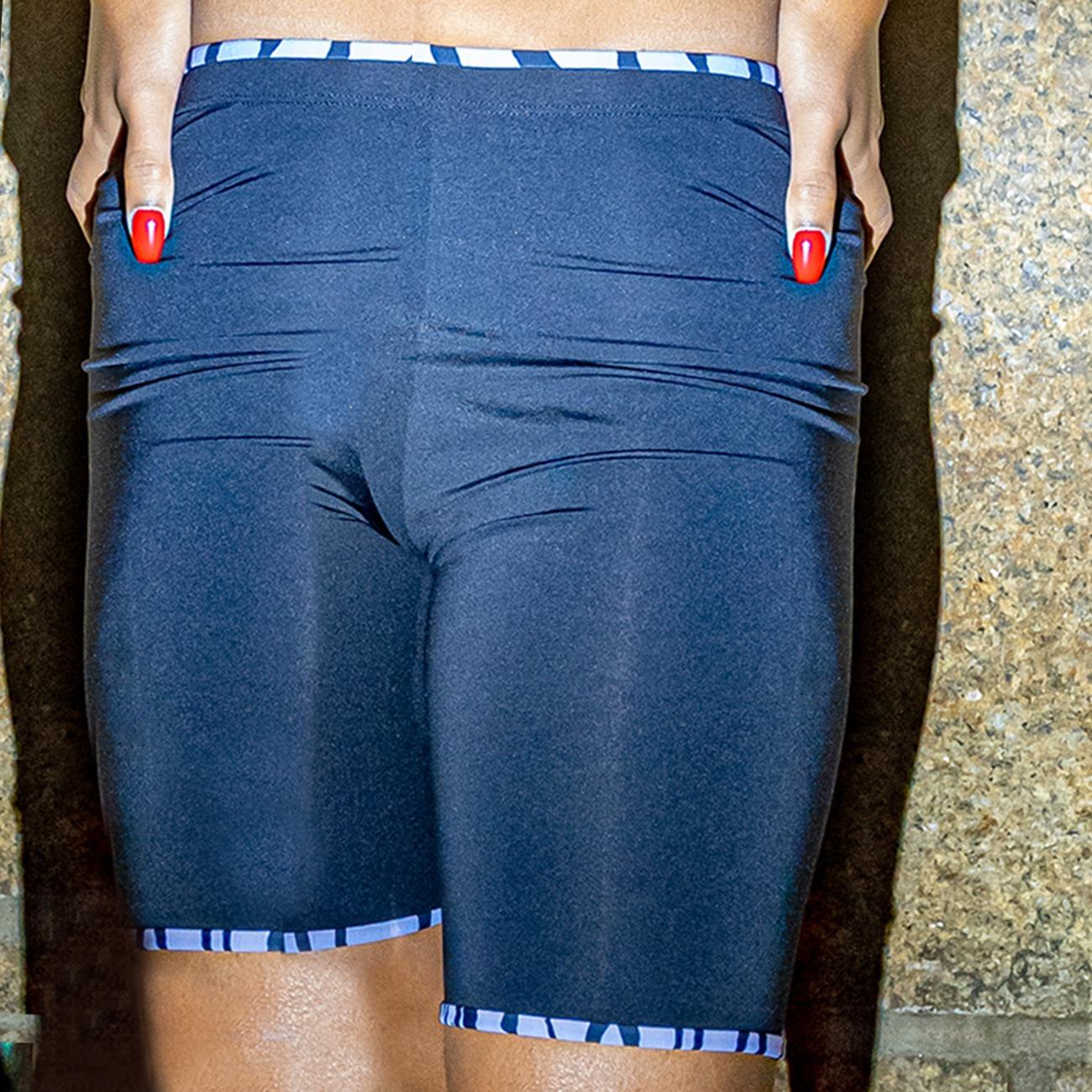 Add Biker Shorts